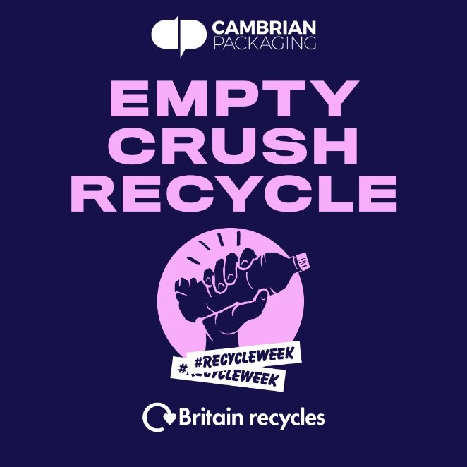 Britain recycles
